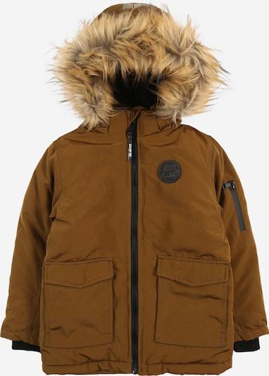 Žieminė striukė iš STACCATO , spalva - smėlio / ruda, Prekių apžvalga