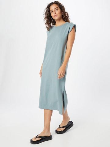 Gina Tricot Dress 'Fran' in Blue