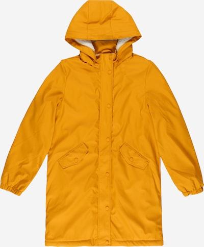 KIDS ONLY Veste fonctionnelle 'Sally' en jaune, Vue avec produit