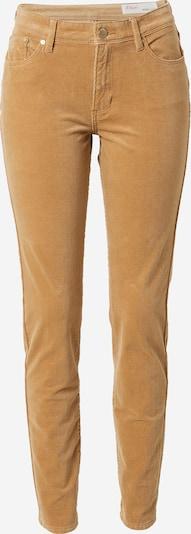 s.Oliver Pantalon en caramel, Vue avec produit