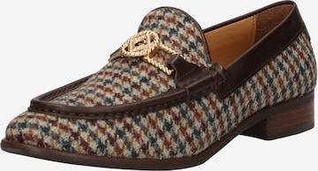 Papuci de casă 'Kennedi' de la GANT pe maro