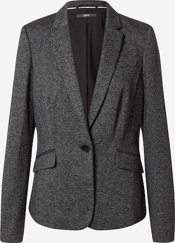 Esprit Collection - Blazer en negro