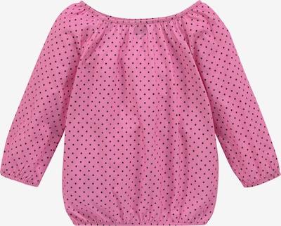 Kidsworld Shirt in Pink / Black, Item view