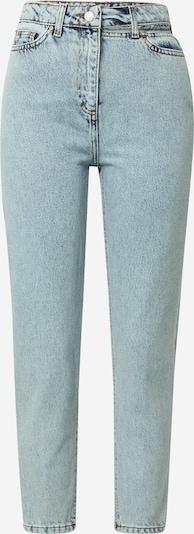Trendyol Jeans in de kleur Lichtblauw, Productweergave