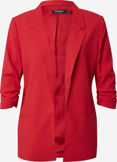 SOAKED IN LUXURY Blazer 'Shirley' in Red, Item view