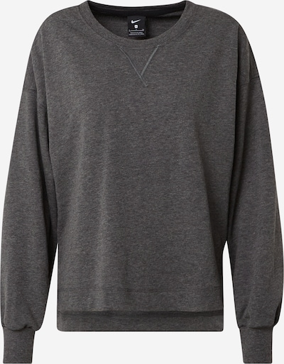 NIKE Functional shirt in Anthracite, Item view