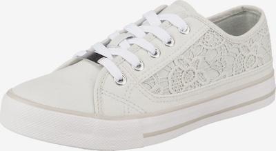 ambellis Sneaker in hellgrau, Produktansicht