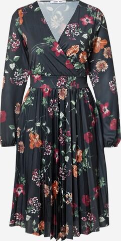 ABOUT YOU Sukienka 'Connie' w kolorze czarny