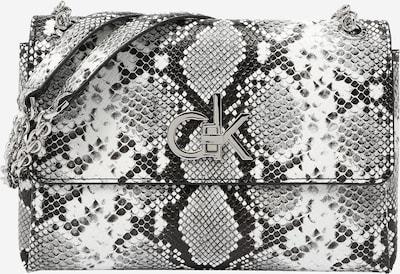 szürke / fekete / fehér Calvin Klein Válltáskák, Termék nézet