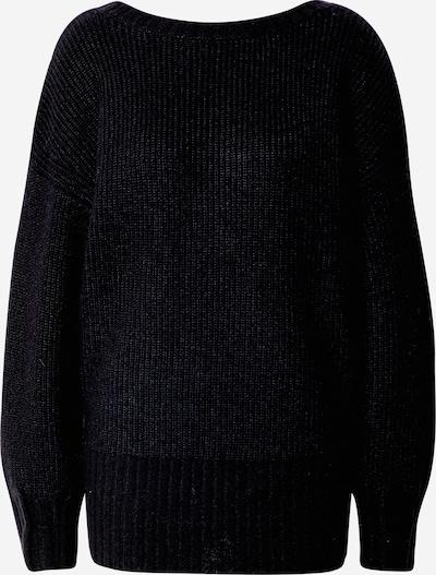 PATRIZIA PEPE Trui 'Maglia' in de kleur Zwart, Productweergave