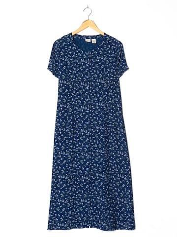 L.L.Bean Dress in M-L in Blue