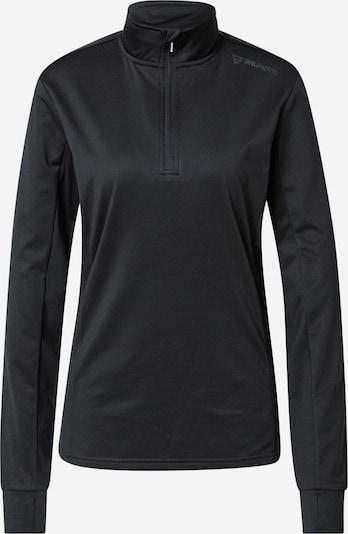 BRUNOTTI Funkčná flisová bunda 'TERNI' - čierna, Produkt