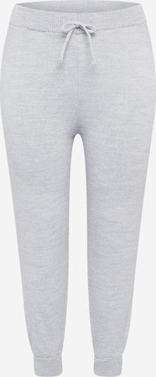 Dorothy Perkins Curve Pantalon en gris chiné, Vue avec produit