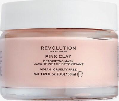 Revolution Skincare Maske in rosa, Produktansicht