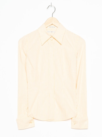 TOMMY HILFIGER Blouse & Tunic in XS-S in Yellow