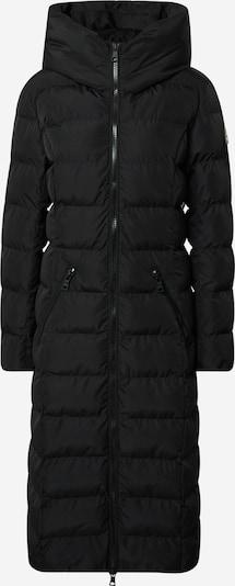 No. 1 Como Mantel 'Alicia' in schwarz, Produktansicht
