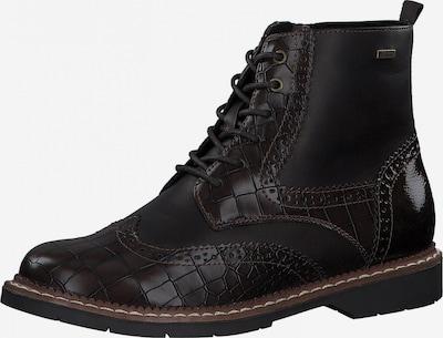 s.Oliver Boots in de kleur Kastanjebruin, Productweergave