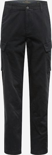 LEVI'S Hose 'CARGO II' in schwarz, Produktansicht