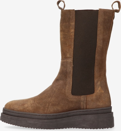 Tango Chelsea Boot in braun, Produktansicht