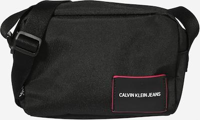 Calvin Klein Jeans Brašna na kameru - černá, Produkt