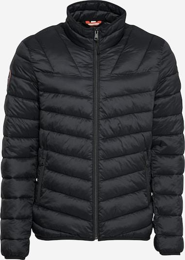 NAPAPIJRI Jacke 'AERONS' in schwarz, Produktansicht