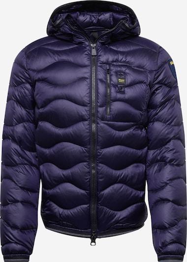 Blauer.USA Zimska jakna u mornarsko plava, Pregled proizvoda