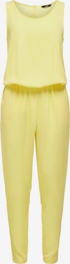 ONLY Combinaison en jaune, Vue avec produit