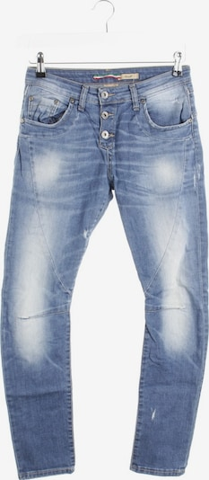 PLEASE Jeans in 27-28 in blau, Produktansicht
