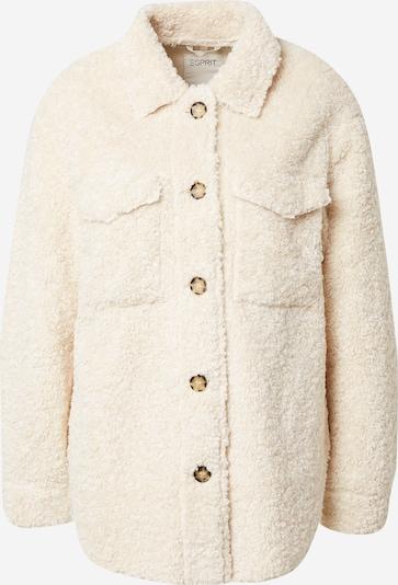 ESPRIT Between-Season Jacket in Light grey, Item view