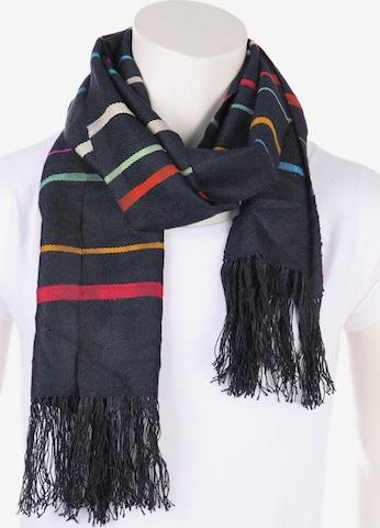 UNBEKANNT Schal in One Size in Grau