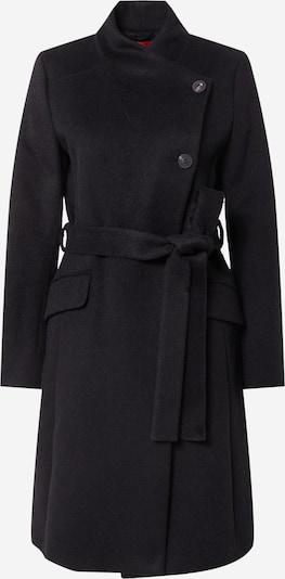Palton de primăvară-toamnă 'Milea' HUGO pe negru, Vizualizare produs