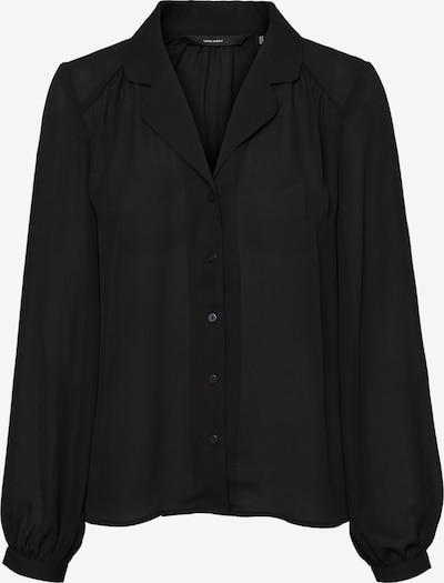 Vero Moda Curve Blouse in black, Item view
