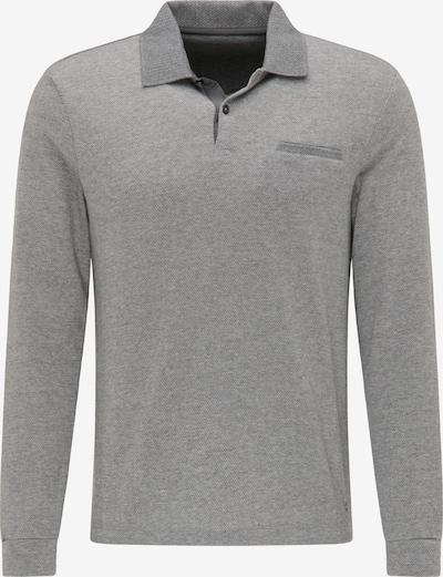 PIERRE CARDIN Shirt in de kleur Grijs, Productweergave