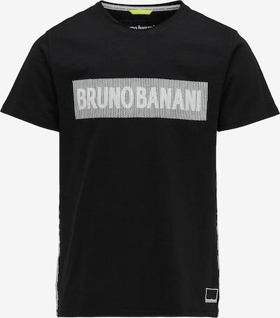 BRUNO BANANI Shirt in de kleur Zwart, Productweergave