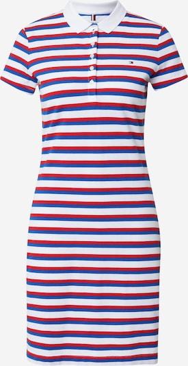 Rochie de vară TOMMY HILFIGER pe albastru royal / roșu / alb, Vizualizare produs