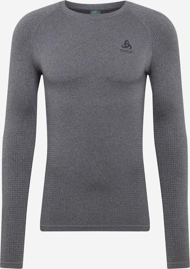 Sportiniai marškinėliai iš ODLO , spalva - margai pilka, Prekių apžvalga