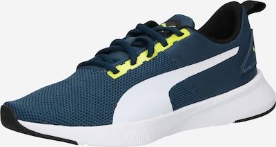 PUMA Sneakers 'Flyer Runner' in Dark blue / Yellow, Item view