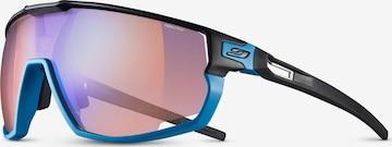 Julbo Sportbrille 'RUSH' in Blau