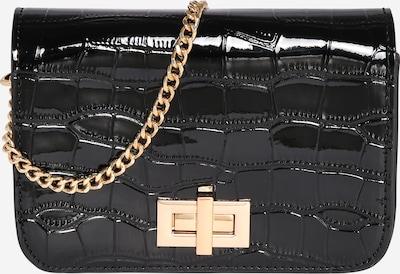 PIECES Schoudertas 'KAMILLA' in de kleur Zwart, Productweergave