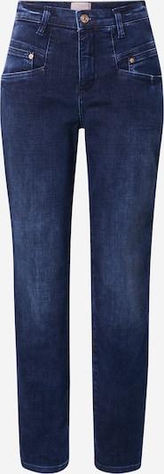 MAC Jeans 'RICH CARROT' in Blue denim, Item view