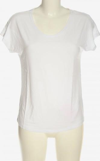 Betty & Co U-Boot-Shirt in S in weiß, Produktansicht