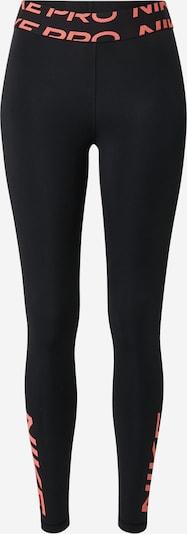 NIKE Παντελόνι φόρμας σε δρακόγια / μαύρο, Άποψη προϊόντος