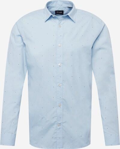 Camicia 'NARDO' Only & Sons di colore navy / blu chiaro / bianco, Visualizzazione prodotti