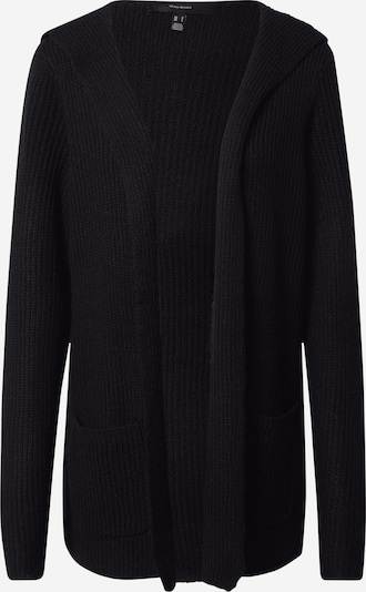 VERO MODA Knit cardigan 'RUBERTA' in black, Item view