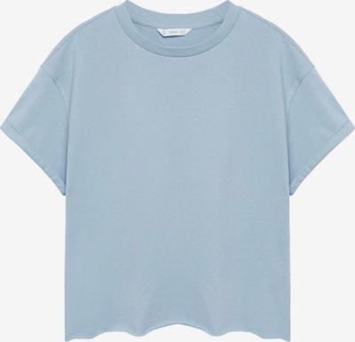 MANGO KIDS Shirt in blau, Produktansicht