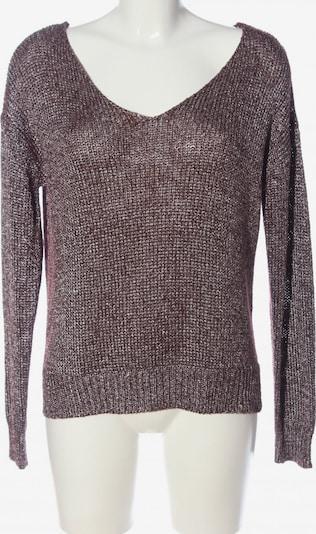VERO MODA V-Ausschnitt-Pullover in L in bronze, Produktansicht