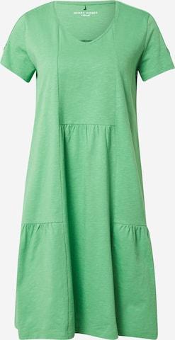 GERRY WEBER Kleid in Grün