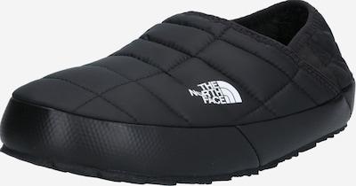 THE NORTH FACE Chaussure basse 'THERMOBALL' en noir, Vue avec produit