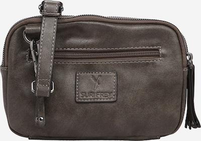 Suri Frey Bolso de hombro 'Lissy' en marrón, Vista del producto