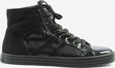 hogan rebel Sneakers & Trainers in 38,5 in Black, Item view